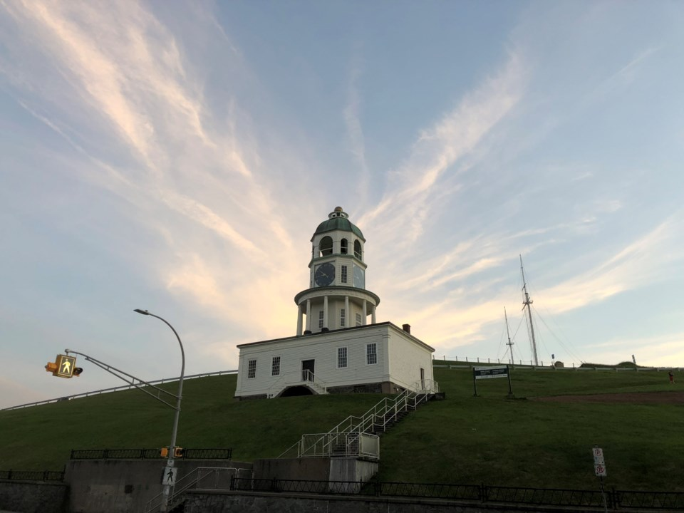070918-citadel hill clock tower-IMG_6550-mg