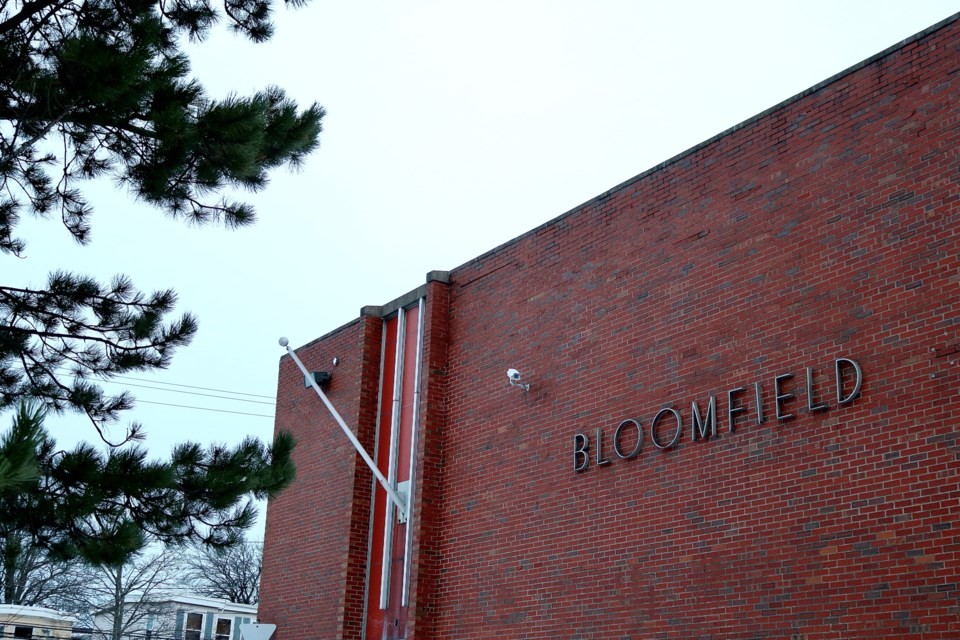201220 - Bloomfield Centre