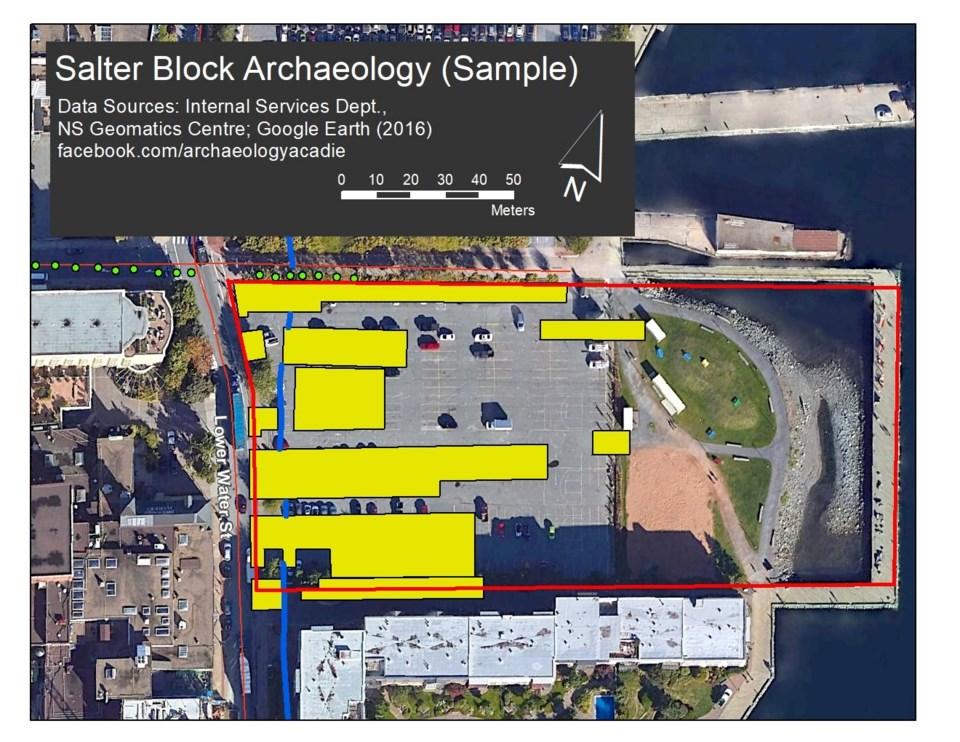 012320-art gallery development - archaeology in acadie