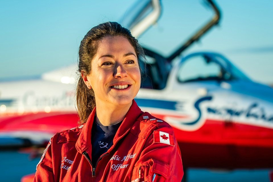 051820 - jenn casey- rcaf photo