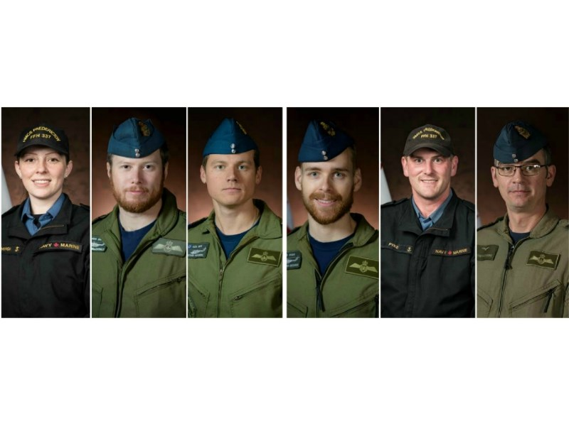 helicopter crash service members