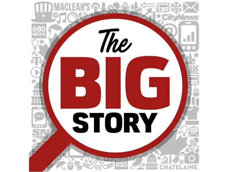 110918-the big story podcast logo