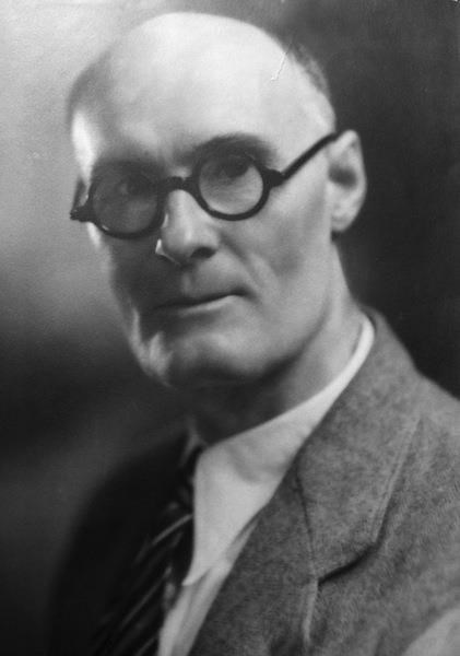 Walter Goodman MacLaughlan, courtesy of Linda Harrington