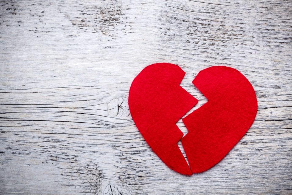 021420 - break up - broken heart - AdobeStock_60448412