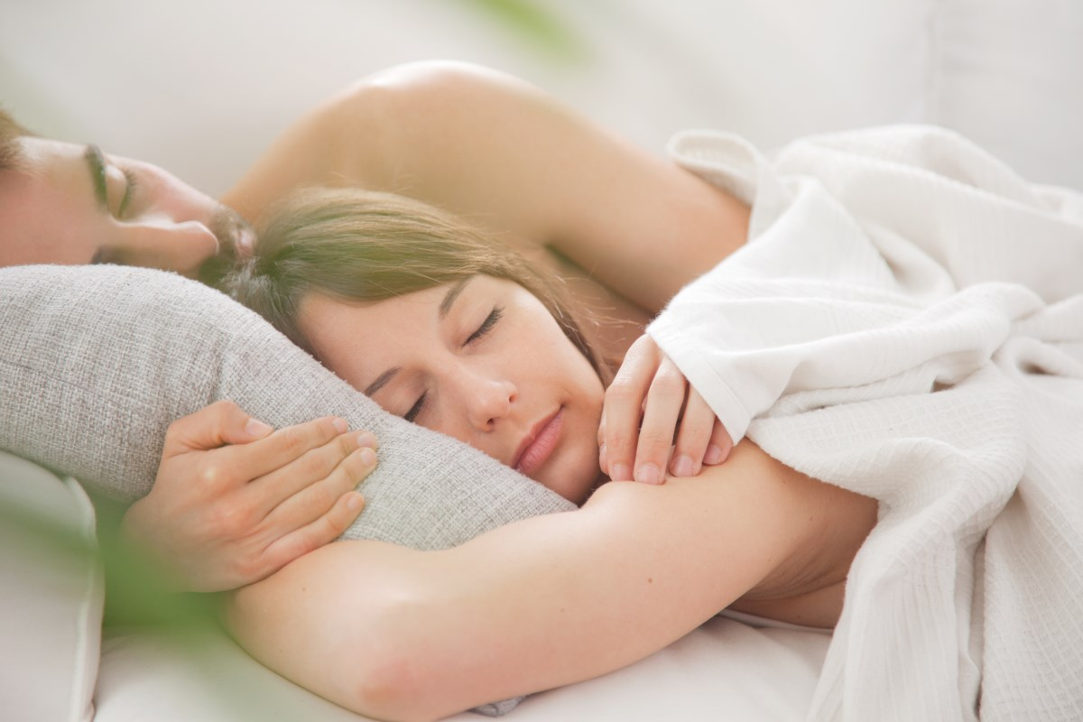 BEYOND LOCAL: Familiar scents help you sleep better, study suggests