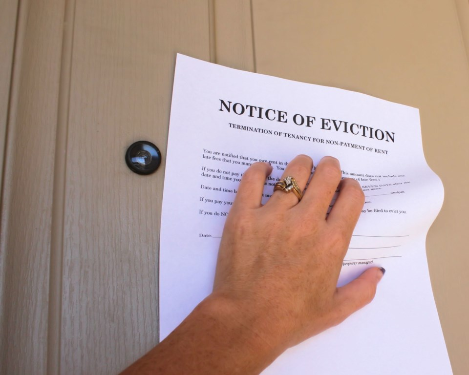 031920- eviction - evicted AdobeStock_35500206