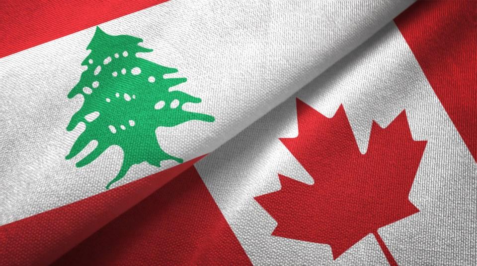 082120 - lebanon Lebanese flag -AdobeStock_263817029
