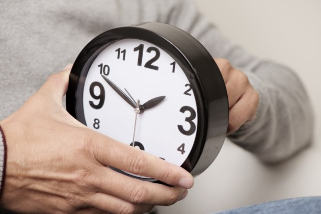Au revoir to daylight saving time, but not a goodbye