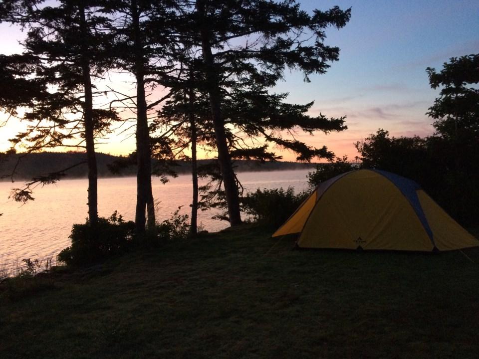 032918-camp-tent-provincial park-porters lake-IMG_3268