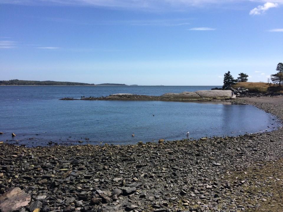 081618-point pleasant park-black rock beach