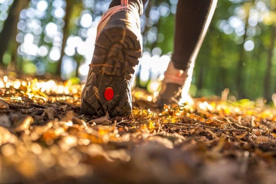 082520 - hike - hiking boot - AdobeStock_55992959