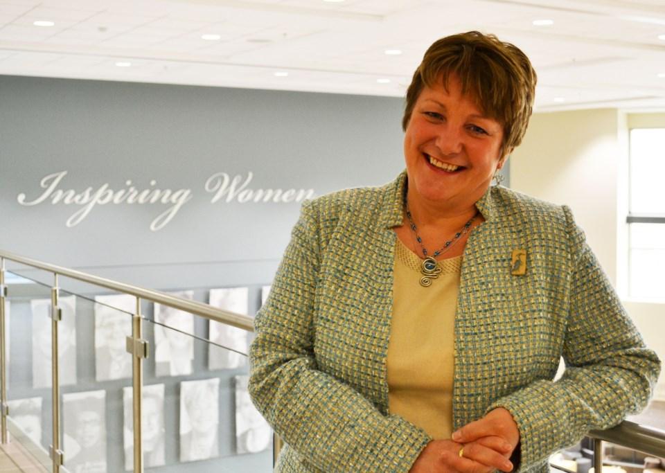 Dr Janice Keefe -- MSVU-1