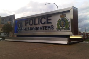 HRP officer charged in theft last month has been identified