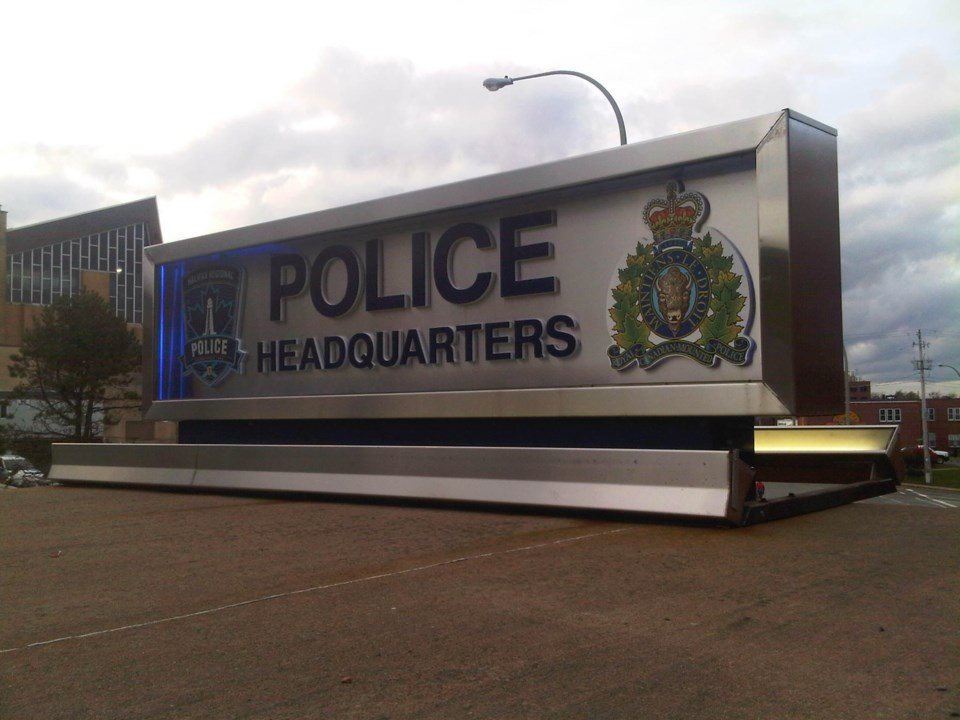 000000-halifax regional police headquarters