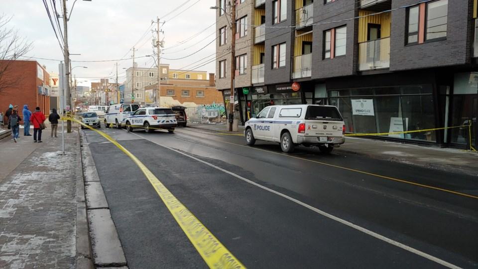 121418-gottingen street pedestrian fatal-2
