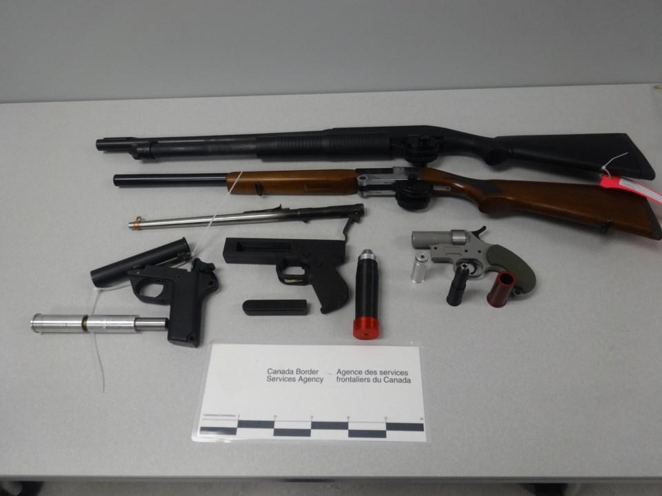 Taylor Warrant Exhibits