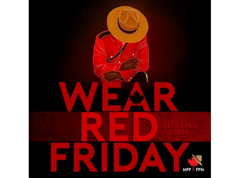 042320 - wear red friday