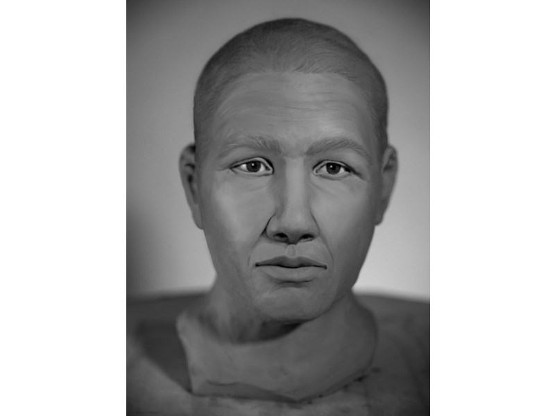 011420-digby unidentified remains -facial reconstruction