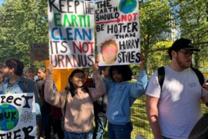 Students to hold 'silent climate strike' at N.S. legislature on Friday