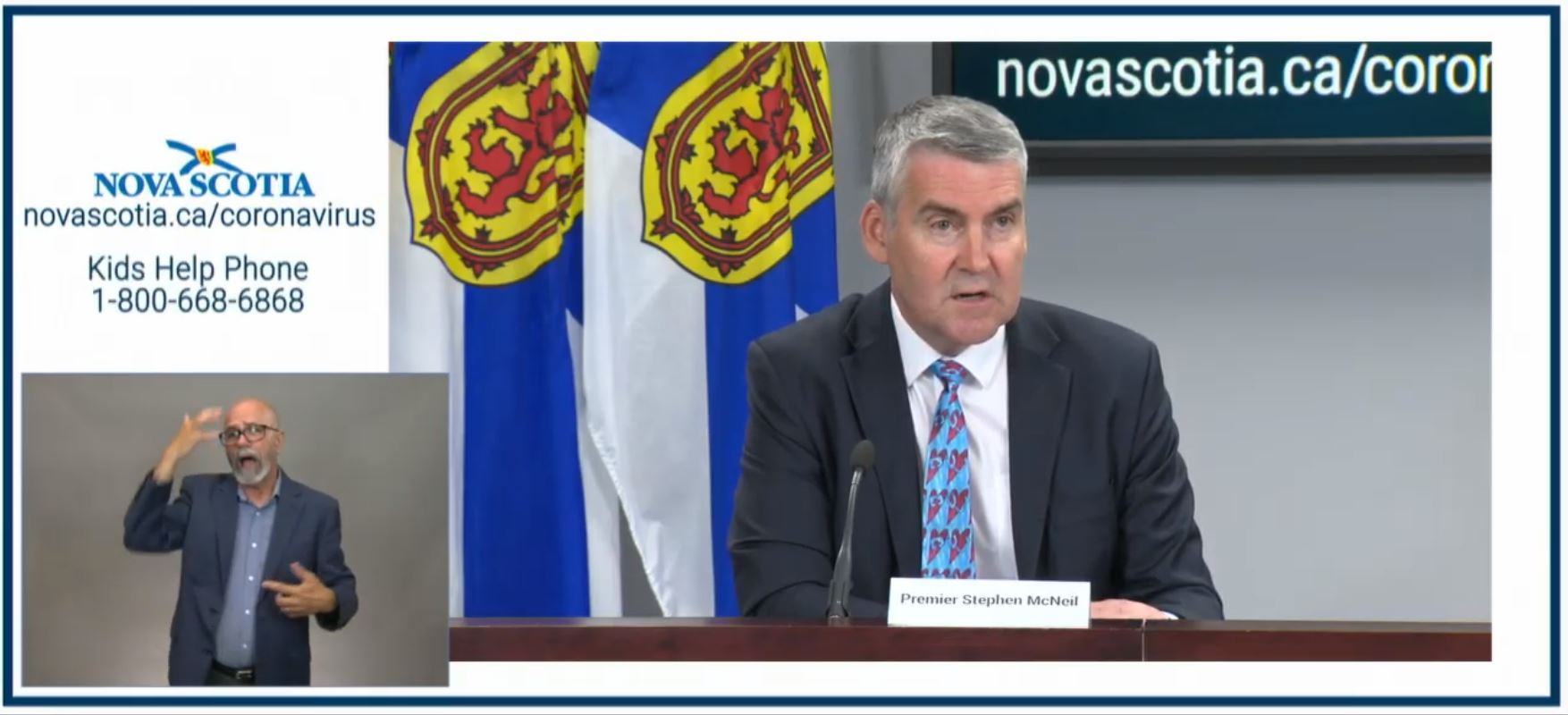 Nova Scotia Eases More Restrictions And Will Increase Gathering Limits For Organized Events Halifaxtoday Ca