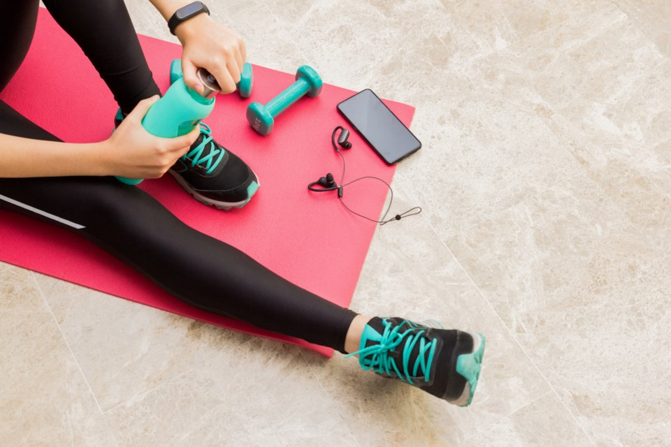050820 - gym workout fitness exercise - AdobeStock_304230792