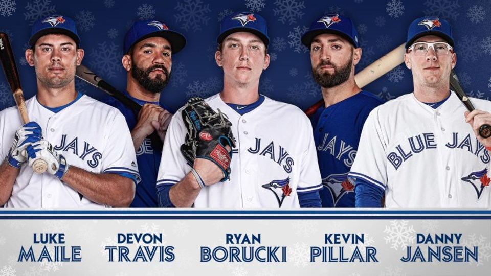 blue jays winter tour