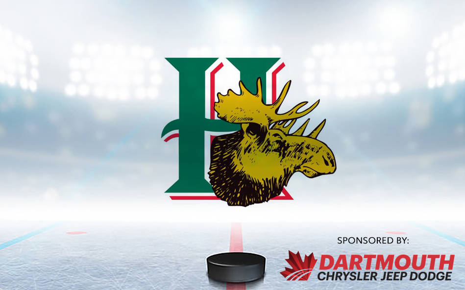 Islanders top Mooseheads 5-2