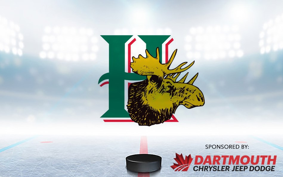 Justin Barron expected to return to Mooseheads lineup this week