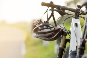 Police remind residents to wear helmets or face fines