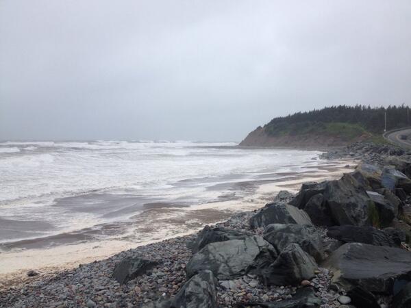 090619-arthur-1-lawrencetown beach-storm surge-