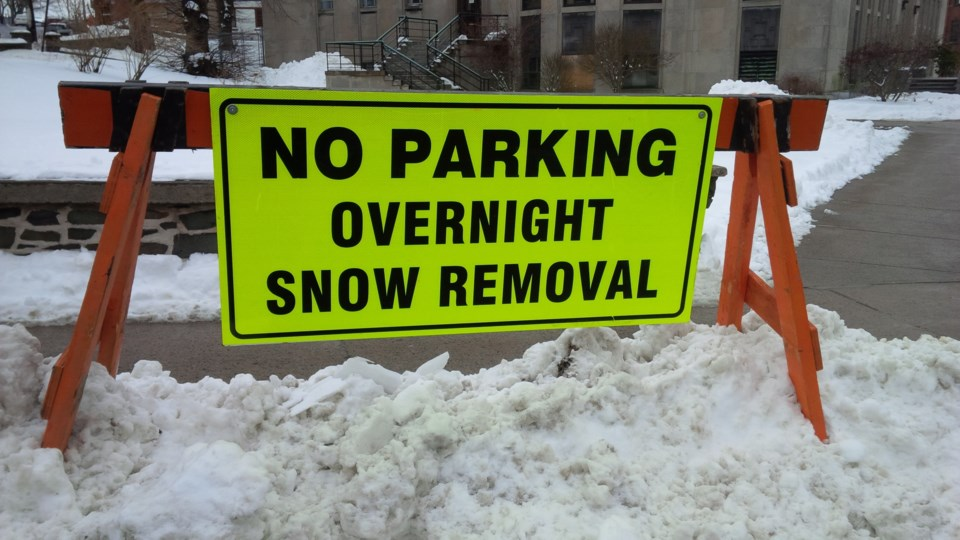 halifax-parking-snow removal
