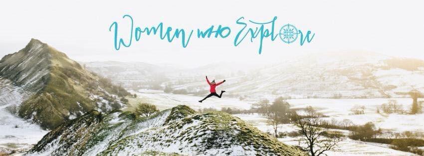 Women Who Explore