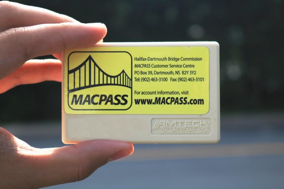 Mac Pass