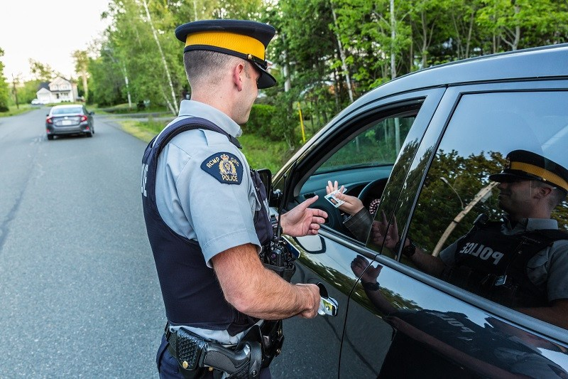 rcmp road safety week checks (RCMP submitted)