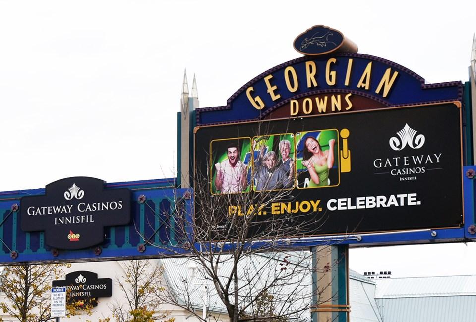 Gateway casinos president slot machine problems