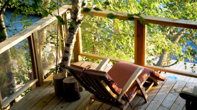 cabin-cottage-deck-chair