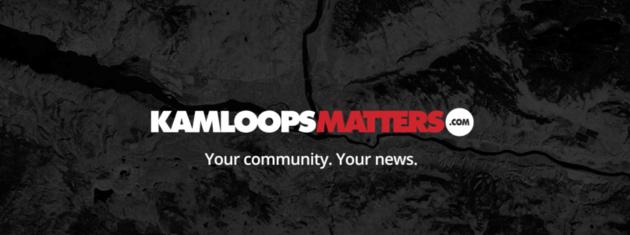 Kamloops Matters Header
