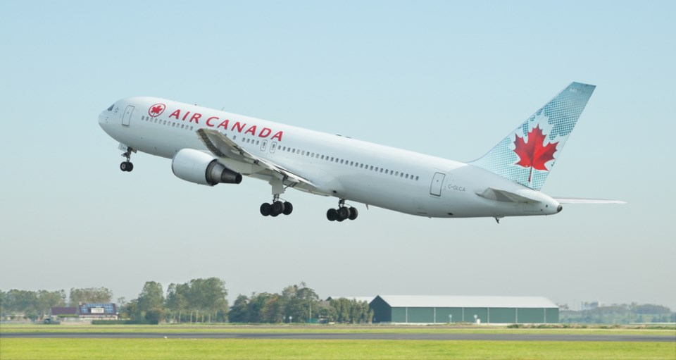 air-canada-flight