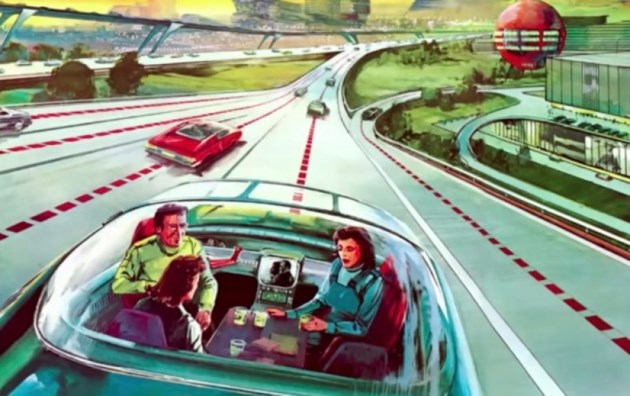 automated-car
