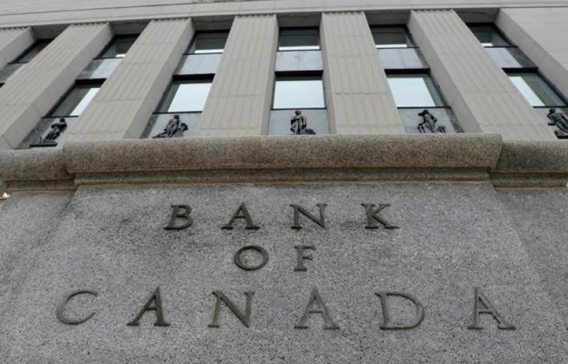 Bank of Canada cuts key interest rate to 0.25 per cent