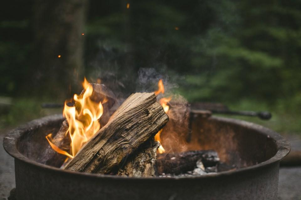 campfire2