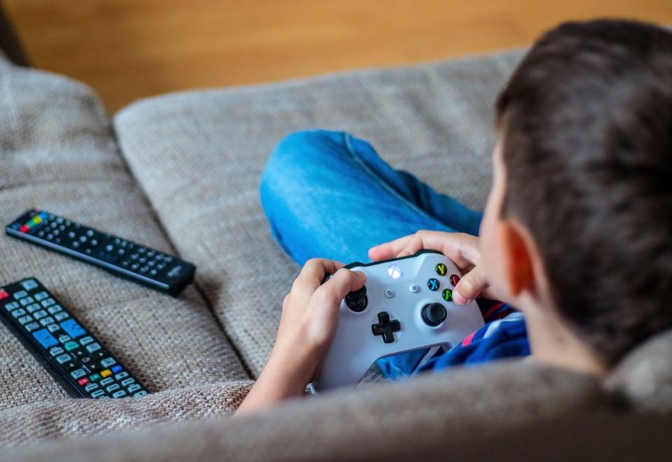 child-video-game