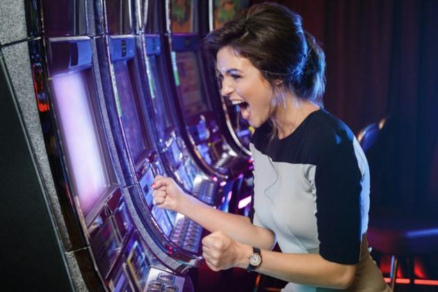 gambling-machine