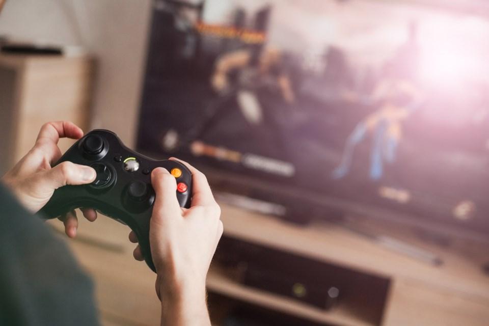 Gaming-video
