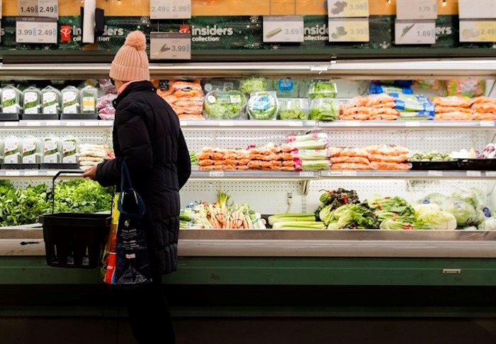 Food costs to jump by $487 for families in 2020, researchers estimate