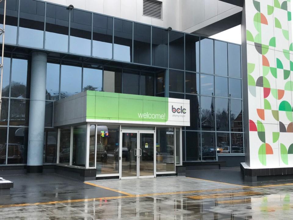 Kamloops BCLC HQ