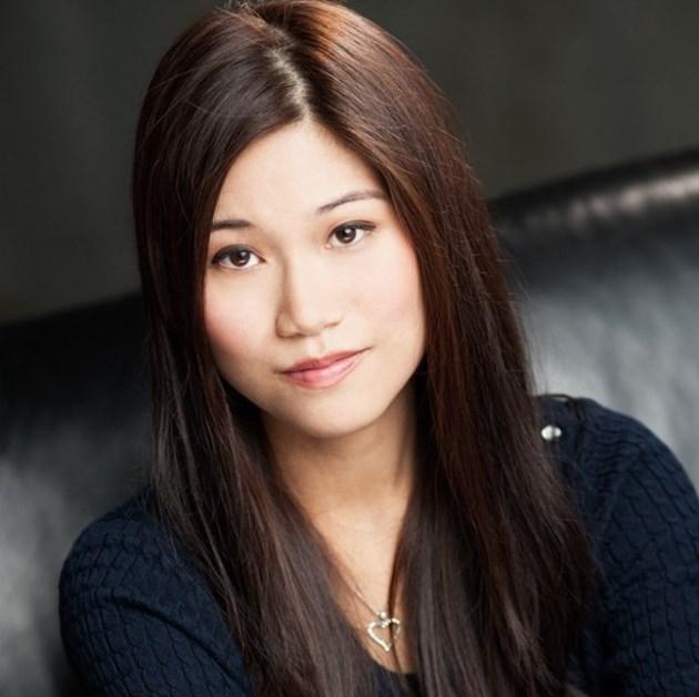 Lindsay Wong