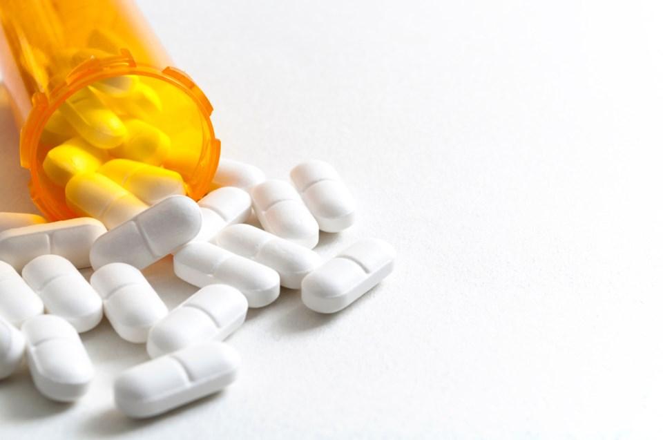 opioids-stock-image