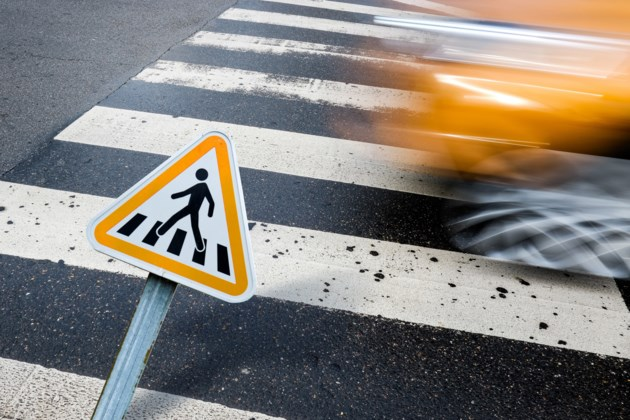 Pedestrian injuries nearly double in fall, winter: ICBC