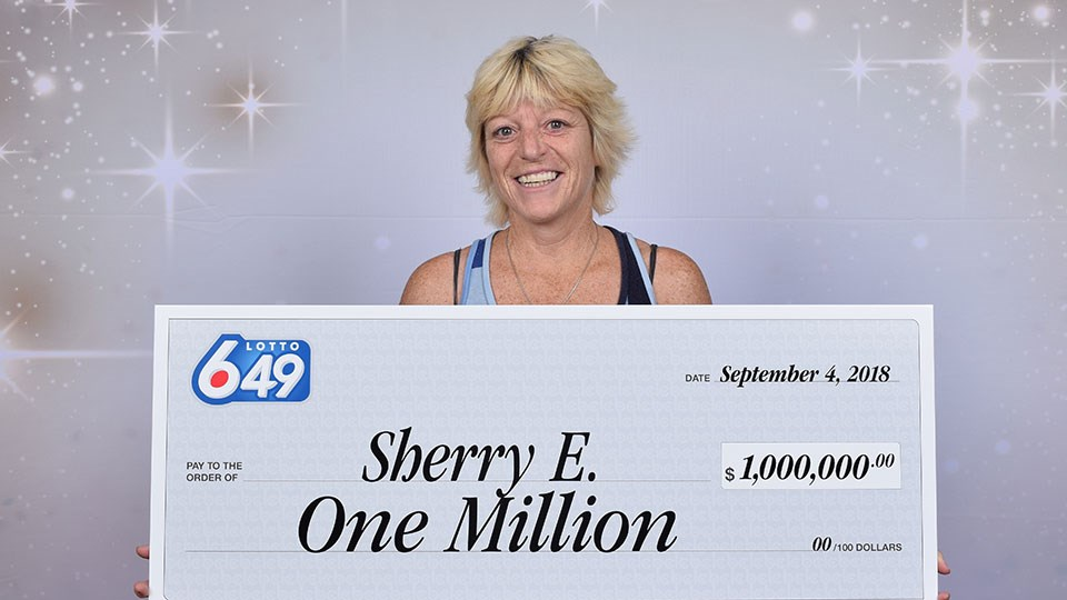 Sherry Edwards